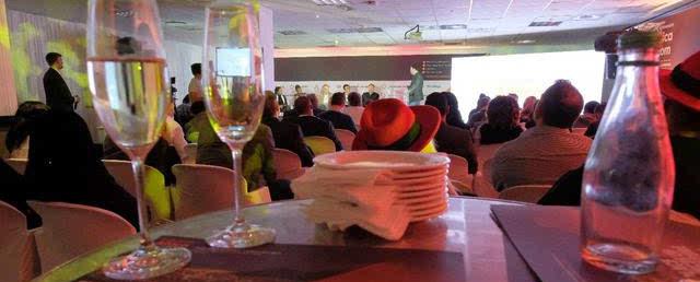 非洲国际通信展20周年晚会,宣告一场TMT盛宴即将到来