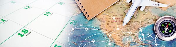 参加国际展会时,你需要知道的展品运输流程