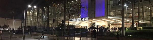 圆满巴西:第八届巴西国际通讯展完美结束