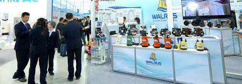2017台湾国际水展即将掀起水产业新的革命浪潮