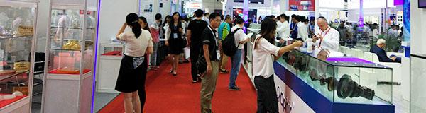 第19届中国国际光电博览会今启幕
