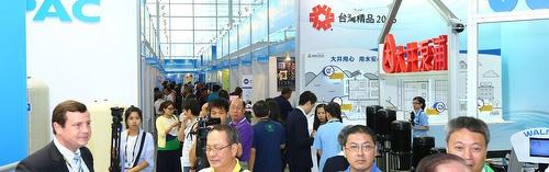 台湾国际水展临近开幕,或将展示独门水回收技术