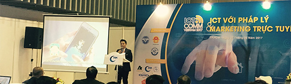 越南市场前景大好,欲打造通讯强国