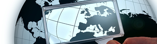 中国企业欧洲参展 身处他乡各国禁忌早知道