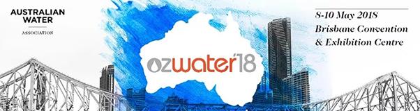 OZ WATER2018 / 澳洲之行,始于六盛