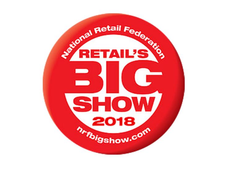 全美零售业联盟展RETAIL'S BIG SHOW2020