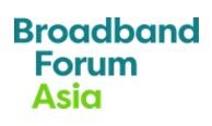 第8届泰国曼谷亚洲通讯展BB TVC ASIA2018