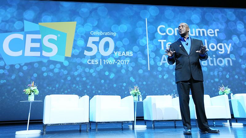 CES 2018 / 全球第一大消费性电子展