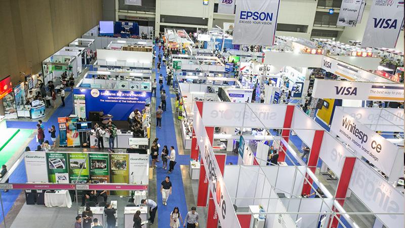 RetailEX ASEAN2019/ 第四届东盟零售业展览会