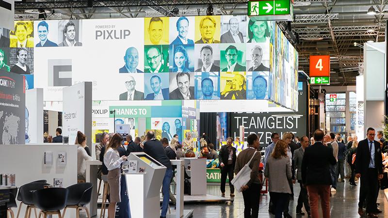 2020年德国EURO SHOP零售业展览会