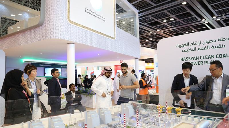 2017年第十九届中东迪拜水处理展WETEX 2017