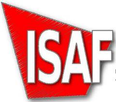 ISAF 2018/第22届土耳其国际安全科技展