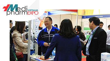 越南胡志明医疗设备及医药展/Medi Pharm expo2018
