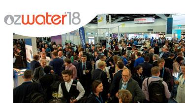 OZ WATER 2018/第56届澳大利亚国际水展