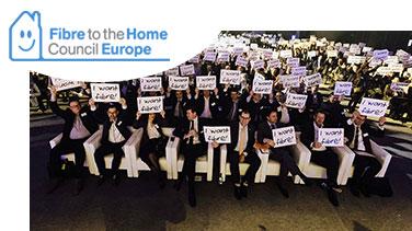 FTTH Europe 2019/第16届欧洲光纤到户技术及设备展