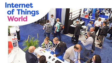 IoT World 2020/美国物联网技术博览会&研讨会
