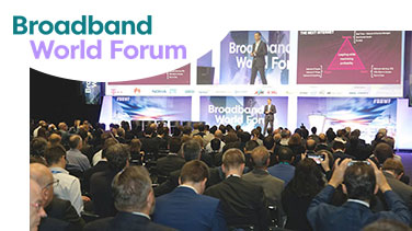 Broadband World Forum 2019/第19届欧洲通讯展BBWF