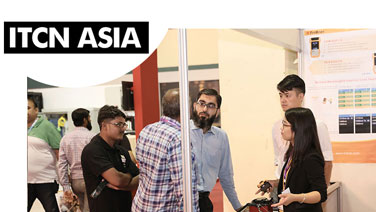 ITCN ASIA 2020/第20届巴基斯坦国际通信电子展