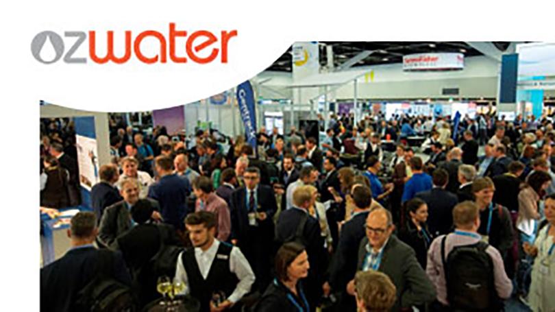 OZ WATER 2019/第57届澳大利亚国际水展