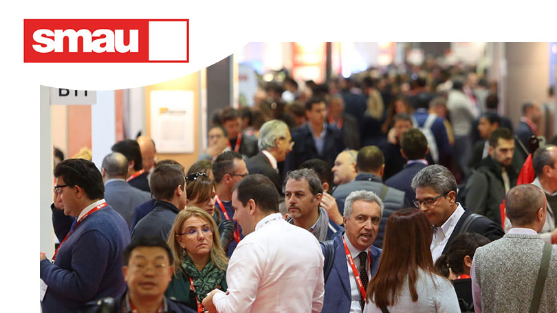 SMAU MILANO/欧洲国际信息通讯技术及消费电子博览会