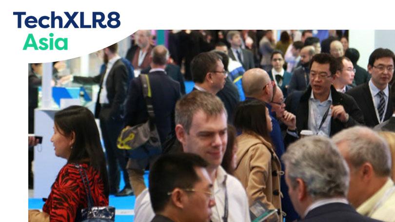 TECHXLR ASIA2019/亚洲物联网技术博览会&研讨会
