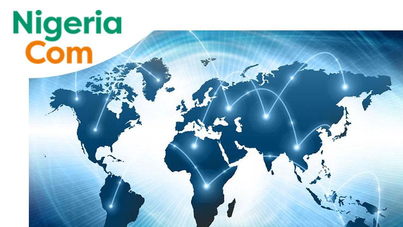NIGERIA COM/尼日利亚通信展