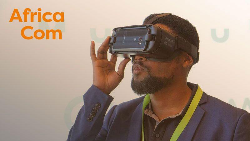 AFRICACOM2018/第21届南非国际通信展