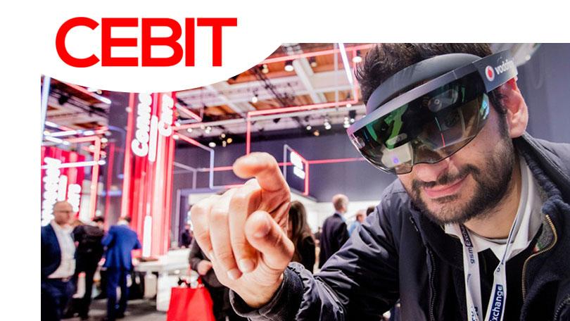 CEBIT2019/德国汉诺威国际消费电子、信息及通信技术展览会