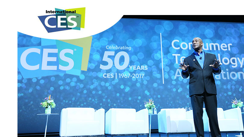 CES 2021/第54届美国国际消费电子产品展