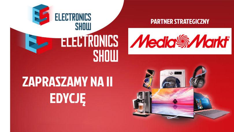 ELECTRONICS SHOW 2021 / 波兰消费性电子、IT&家电及信息通讯展