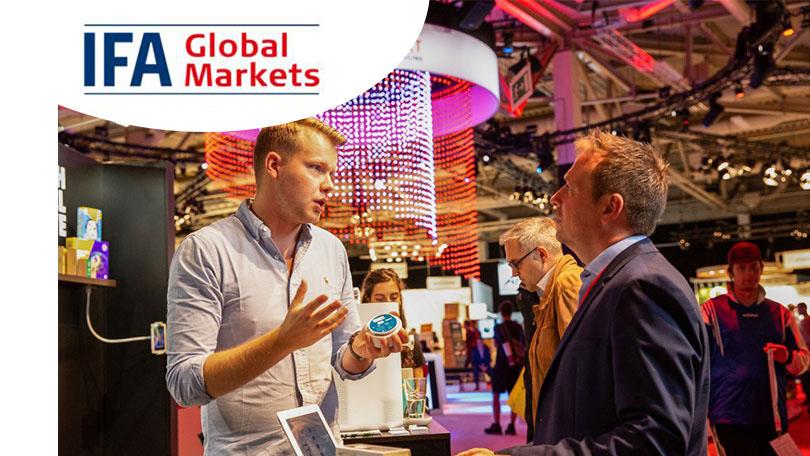 IFA 2021/第61届德国柏林消费性电子产品展