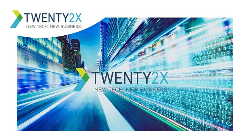 TWENTY2X 2021/德国汉诺威新信息、通信及数字化技术展览会