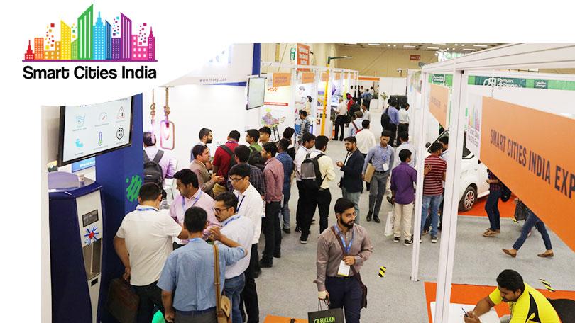 SMART CITIES INDIA 2020/第6届印度智慧城市博览会