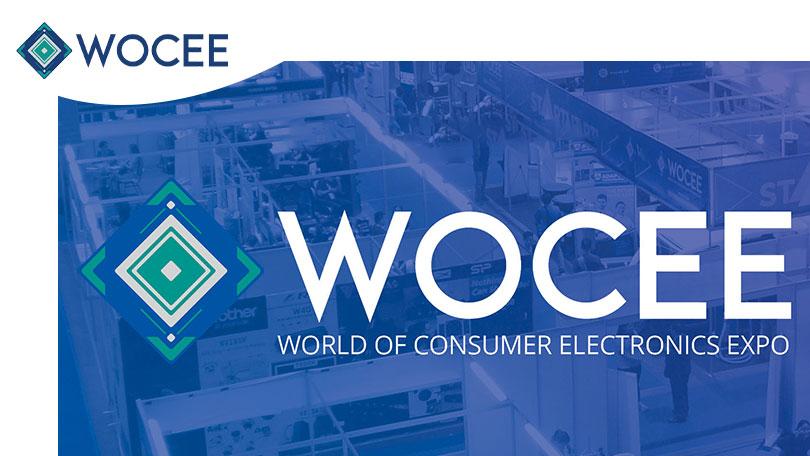 WOCEE 2020 / 第4届菲律宾国际消费电子博览会