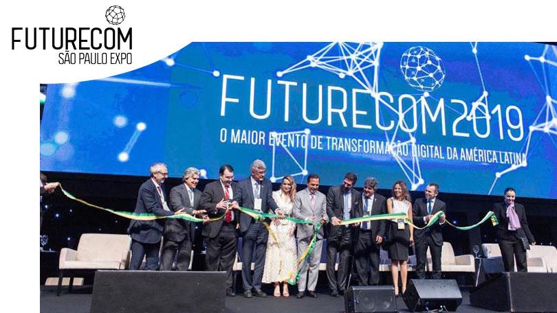 FUTURECOM 2020 / 第22届巴西国际电信大会及展览会