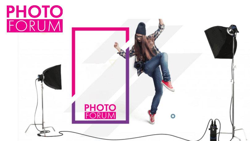 PHOTO FORUM EXPO 2021 / 俄罗斯国际摄影摄像器材暨消费电子展览会