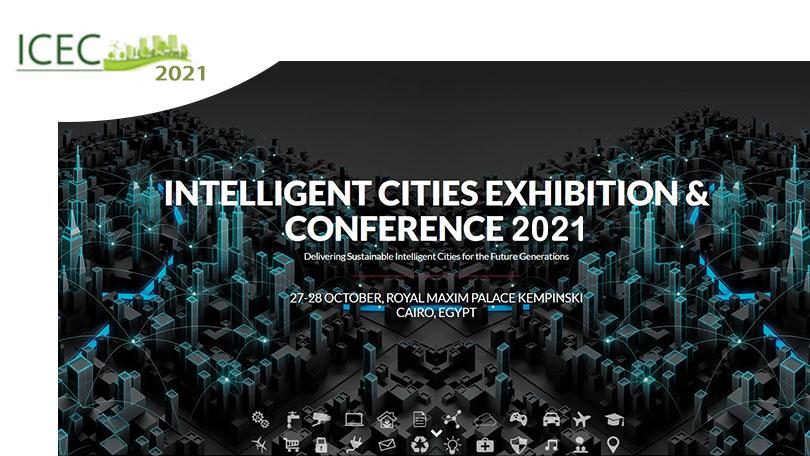 ICEC2021 / 第7届埃及智慧城市展览&研讨会